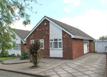 Thumbnail 3 bedroom detached bungalow for sale in Downham Way, Blackwoods, Liverpool, Merseyside
