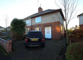 3 bed semi-detached house for sale in Argyll Avenue, Intake, Doncaster DN2
