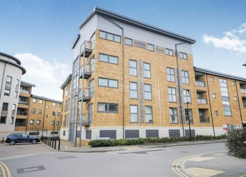 Thumbnail 2 bed flat for sale in Tuke Walk, Swindon
