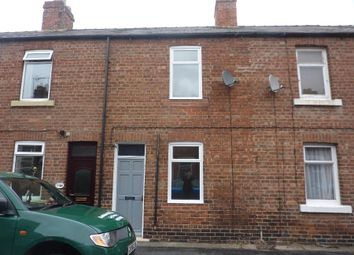 Thumbnail 2 bed cottage to rent in Ivy Cottages, Northallerton