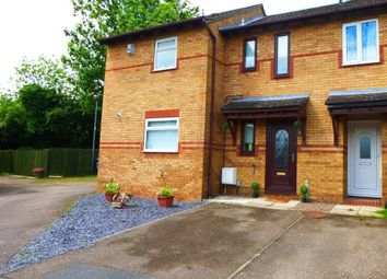 Thumbnail 1 bed terraced house to rent in Mosedale, Rugby