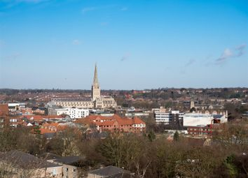 Thumbnail 1 bedroom flat for sale in City Centre, Norwich