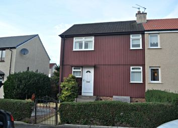 Thumbnail 3 bed semi-detached house for sale in 24 Lansdowne Crescent, Kincardine