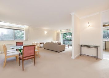 Thumbnail 3 bed flat to rent in Oak Hill Park, London