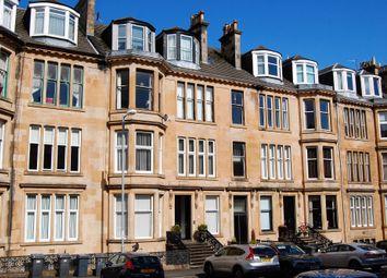 Thumbnail 3 bed flat for sale in Brisbane Street, Greenock