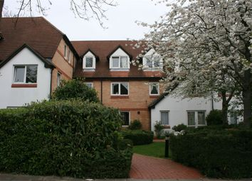 Thumbnail 1 bed property for sale in Homan Court, 17 Friern Watch Avenue, North Finchley