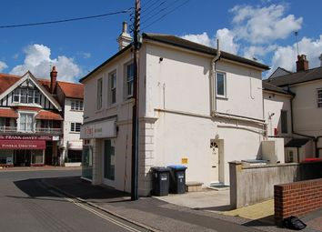 Thumbnail 2 bed flat to rent in High Street, Hurstpierpoint, Hassocks