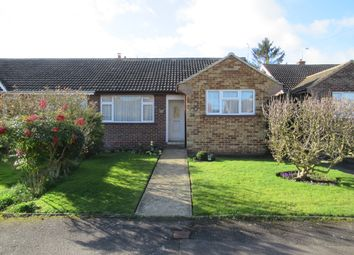 Thumbnail 2 bed semi-detached bungalow for sale in Palmer Road, Wingham