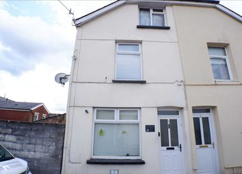 Thumbnail 2 bed semi-detached house for sale in Wern Road, Tonypandy, Tonypandy