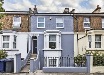 Thumbnail 4 bed flat for sale in Chaucer Road, London