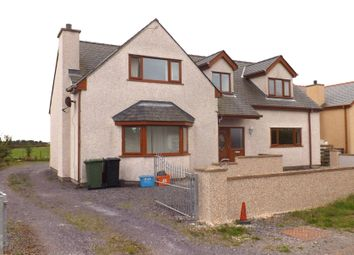 Thumbnail 3 bed detached house for sale in Ty Newydd, Elim, Llanddeusant, Ynys Mon
