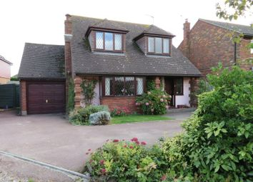 Thumbnail 3 bed detached house to rent in Wycke Lane, Tollesbury, Maldon