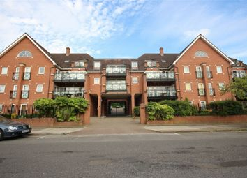 Thumbnail 3 bed flat to rent in Henderson Court, 88 Holden Road, Woodside Park