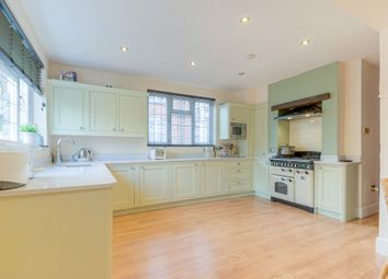 Thumbnail 3 bed detached house for sale in High Street, Winslow, Buckingham