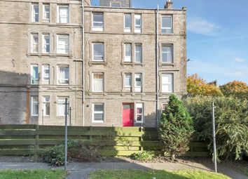 Thumbnail 1 bed flat to rent in Baldovan Terrace, Stobswell, Dundee, 6nd