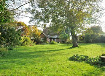 Thumbnail 3 bedroom detached house for sale in Hammond Street, Mappowder, Sturminster Newton, Dorset
