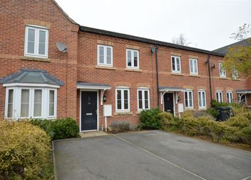 Thumbnail 3 bed terraced house for sale in Kinross Road, Greylees, Sleaford