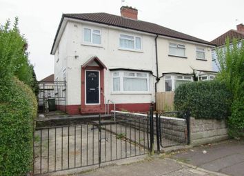 Thumbnail 3 bed semi-detached house for sale in Highmead Road, Ely, Cardiff