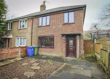 3 bed semi-detached house for sale in Warwick Avenue, Clayton Le Moors, Lancashire BB5