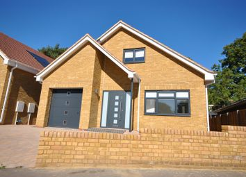 Thumbnail 3 bedroom detached house for sale in The Spinney, Potters Bar