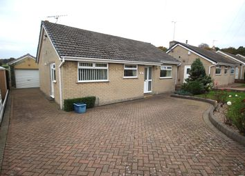 Thumbnail 2 bedroom bungalow for sale in Chapel Road, Burncross, Sheffield