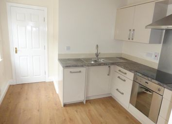 Thumbnail 2 bed flat to rent in Robert Street, Harrogate