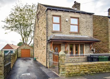 Thumbnail 3 bed detached house for sale in Edge Lane, Thornhill, Dewsbury