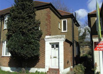 Thumbnail 1 bed maisonette to rent in River Gardens, Feltham, Greater London