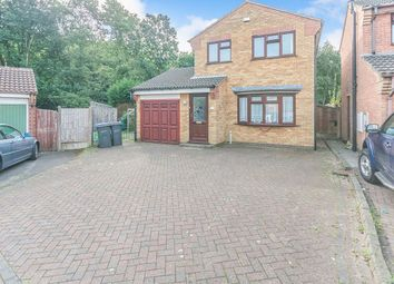 Thumbnail 3 bed detached house to rent in Statham Drive, Birmingham