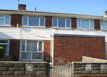 3 bed terraced house for sale in Goya Place, Port Talbot, Neath Port Talbot. SA12