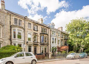 3 bed flat for sale in Eslington Terrace, Jesmond, Newcastle Upon Tyne NE2