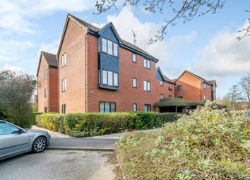 Thumbnail 1 bed flat for sale in Tempsford, Welwyn Garden City, Hertfordshire