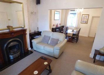 Thumbnail 2 bed semi-detached house for sale in Belgrave Road, Longton, Stoke-On-Trent