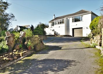 Thumbnail 5 bed detached bungalow for sale in Sandwith, Whitehaven