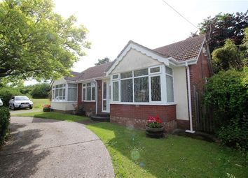Thumbnail 2 bed detached bungalow for sale in Little Clacton Road, Great Holland, Frinton On Sea