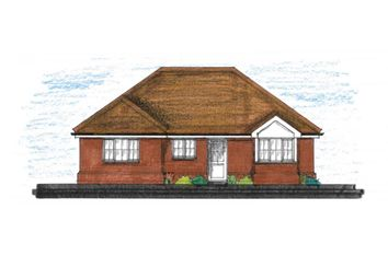 Thumbnail 3 bed detached bungalow for sale in Dedham Road, Ardleigh, Colchester