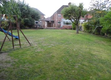 Thumbnail 3 bed semi-detached house to rent in Manor Drive, Aylesbury