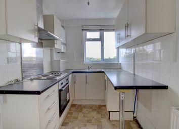 Thumbnail 1 bed flat for sale in Station Road, Rainham, Gillingham