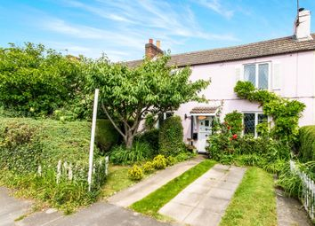 Thumbnail 3 bed terraced house for sale in Main Road, New Bolingbroke, Boston