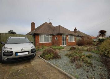 Thumbnail 2 bed detached bungalow for sale in Seamill Way, East Worthing, West Sussex