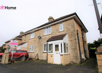 Thumbnail 3 bed semi-detached house for sale in Barrow Road, Bath