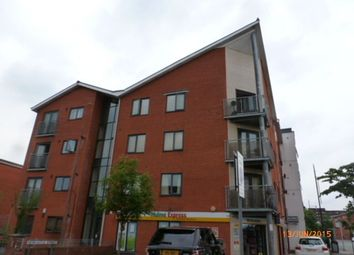 Thumbnail 2 bed property to rent in Newcastle Street, Manchester