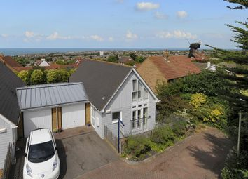 Thumbnail 3 bed detached house to rent in Martindown Road, Seasalter, Whitstable