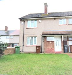 Thumbnail 4 bed property for sale in Manor Close, Dagenham