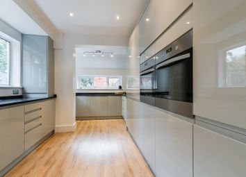 Thumbnail 3 bed end terrace house to rent in Sandfield Terrace, Guildford
