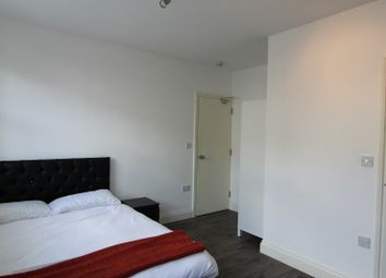 Thumbnail Room to rent in Burrage Place, Woolwich