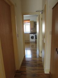Thumbnail 1 bed flat to rent in King Street, Kettering
