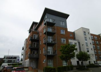Thumbnail 2 bedroom flat to rent in Avenel Way, Poole
