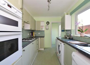 Thumbnail 3 bed end terrace house for sale in Albany Road, Chatham, Kent