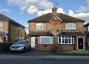 Thumbnail 3 bed semi-detached house for sale in Send Village, Surrey